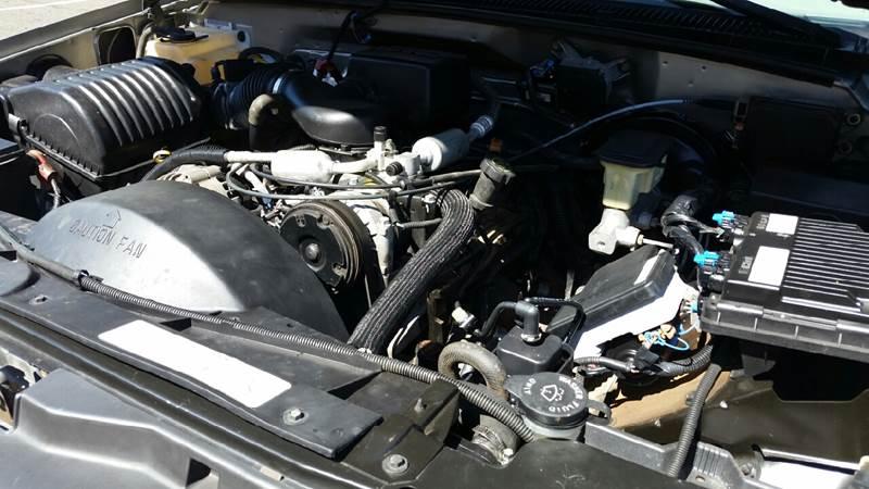 1999 Chevrolet Tahoe 4dr LS 4WD SUV - Phoenix AZ