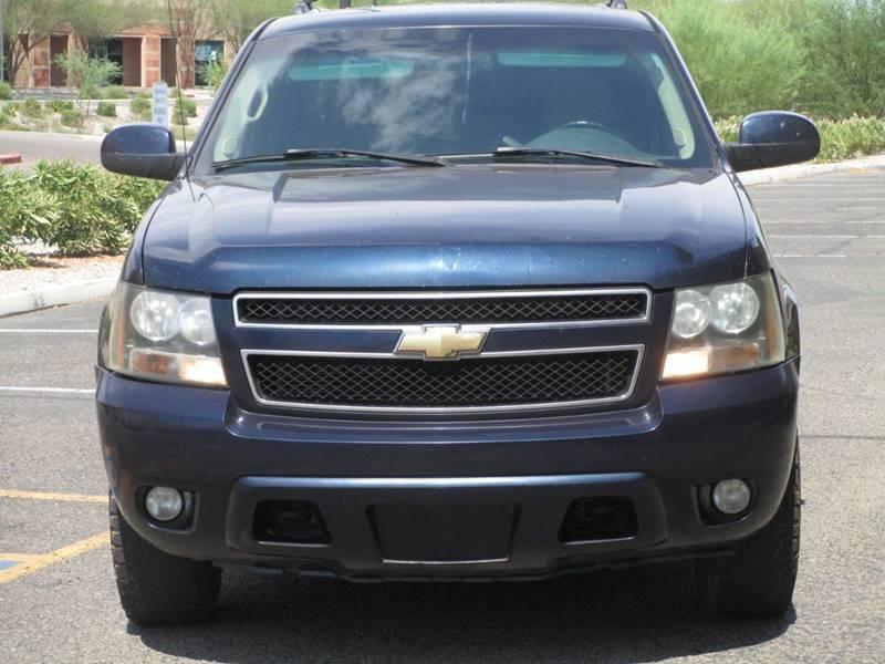 2007 Chevrolet Suburban LT 2500 4dr SUV 4WD - Phoenix AZ
