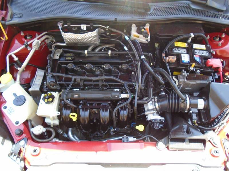 2011 Ford Focus Sport SES 4dr Sedan - Phoenix AZ
