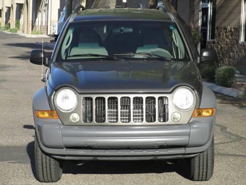 2005 Jeep Liberty for sale in Phoenix, AZ