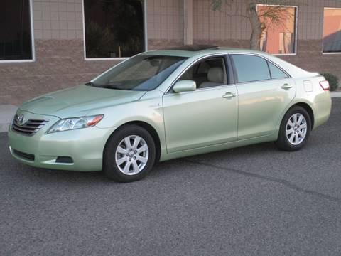 2009 Toyota Camry Hybrid for sale in Phoenix, AZ