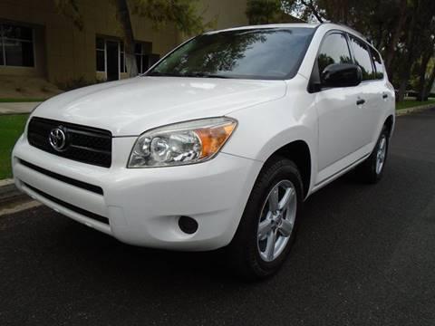 2007 Toyota RAV4 for sale in Phoenix, AZ
