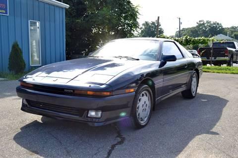 1988 Toyota Supra For Sale In Pasadena MD
