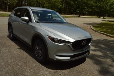 2017 Mazda CX-5 for sale in Myrtle Beach SC