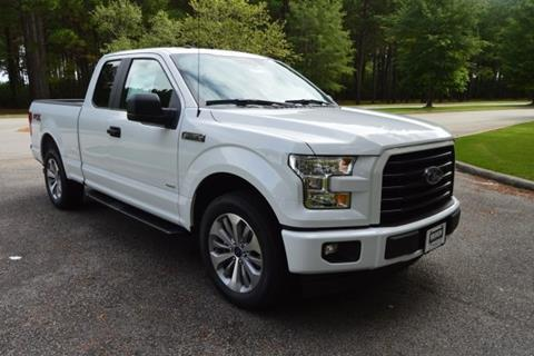 2017 Ford F-150 for sale in Myrtle Beach, SC