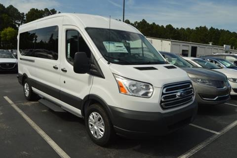 2017 Ford Transit Wagon for sale in Myrtle Beach SC