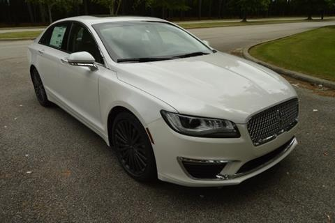 2017 Lincoln MKZ for sale in Myrtle Beach, SC