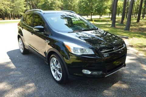 2014 Ford Escape for sale in Myrtle Beach, SC