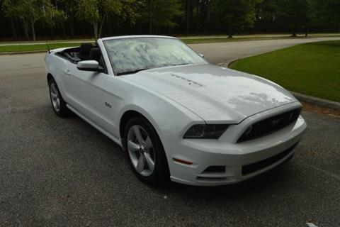 2014 Ford Mustang for sale in Myrtle Beach, SC