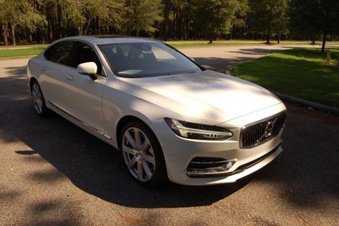 2018 Volvo S90 for sale in Myrtle Beach, SC