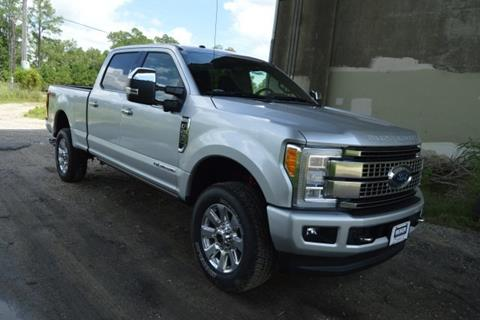 2017 Ford F-250 Super Duty for sale in Myrtle Beach SC