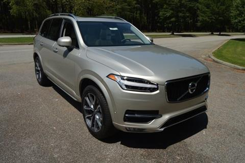 2018 Volvo XC90 for sale in Myrtle Beach SC