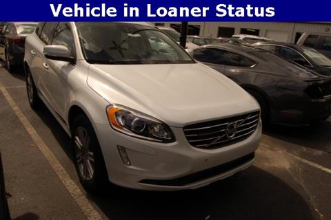 2017 Volvo XC60 for sale in Myrtle Beach SC
