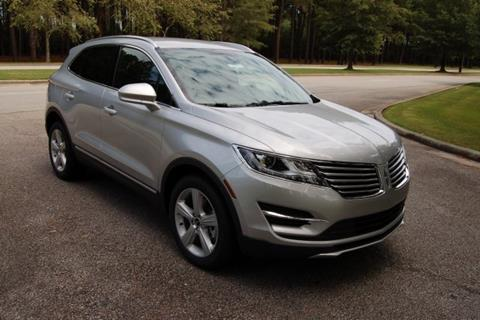 2017 Lincoln MKC for sale in Myrtle Beach, SC
