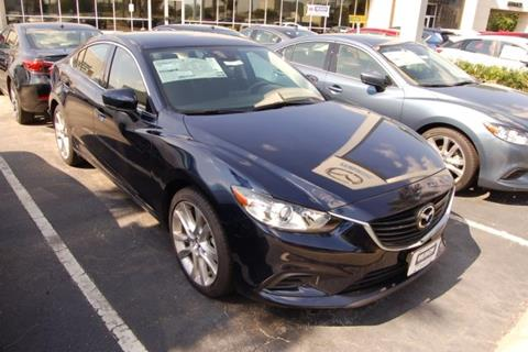 2017 Mazda MAZDA6 for sale in Myrtle Beach, SC