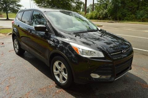 2015 Ford Escape for sale in Myrtle Beach SC