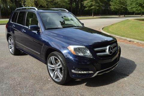 2014 Mercedes-Benz GLK for sale in Myrtle Beach, SC