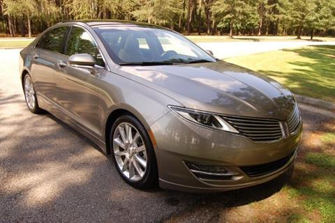 2016 Lincoln MKZ for sale in Myrtle Beach, SC