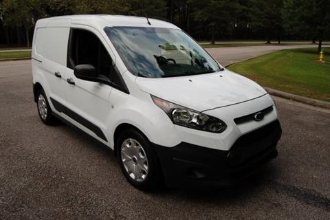 2015 Ford Transit Connect Cargo for sale in Myrtle Beach SC