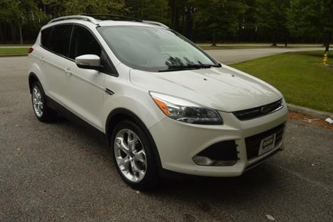 2013 Ford Escape for sale in Myrtle Beach SC