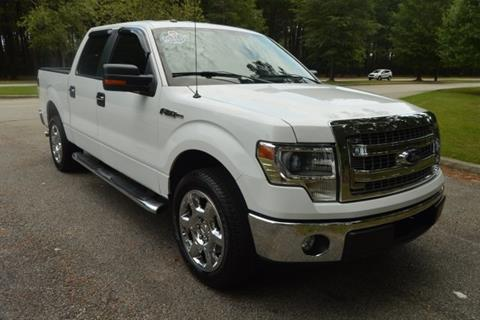 2014 Ford F-150 for sale in Myrtle Beach SC
