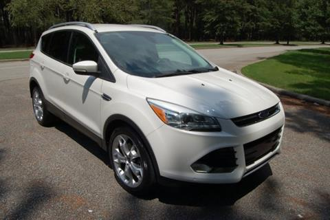 2014 Ford Escape for sale in Myrtle Beach SC
