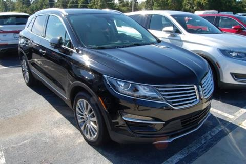 2017 Lincoln MKC for sale in Myrtle Beach SC