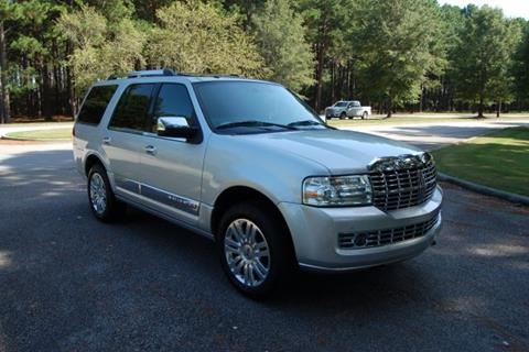 2014 Lincoln Navigator for sale in Myrtle Beach SC