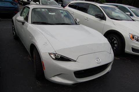 2017 Mazda MX-5 Miata RF for sale in Myrtle Beach, SC