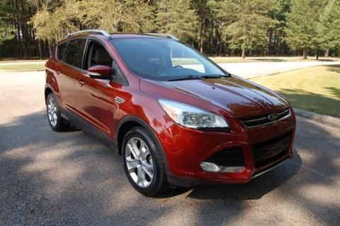 2016 Ford Escape for sale in Myrtle Beach, SC