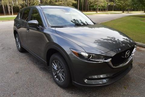 2017 Mazda CX-5 for sale in Myrtle Beach SC