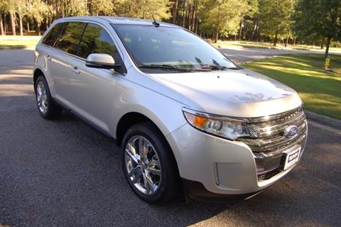 2014 Ford Edge for sale in Myrtle Beach, SC