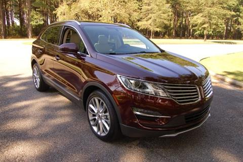 2016 Lincoln MKC for sale in Myrtle Beach SC