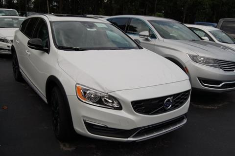 2018 Volvo V60 Cross Country for sale in Myrtle Beach, SC