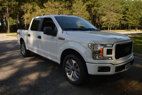 2018 Ford F-150 for sale in Myrtle Beach, SC