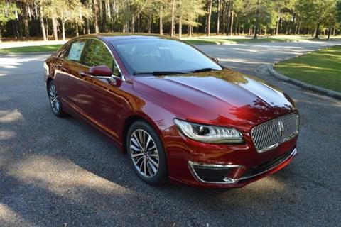 2017 Lincoln MKZ for sale in Myrtle Beach SC