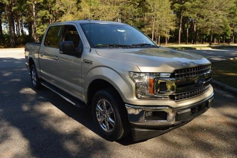 2018 Ford F-150 for sale in Myrtle Beach SC
