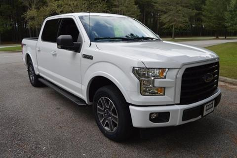 2017 Ford F-150 for sale in Myrtle Beach SC