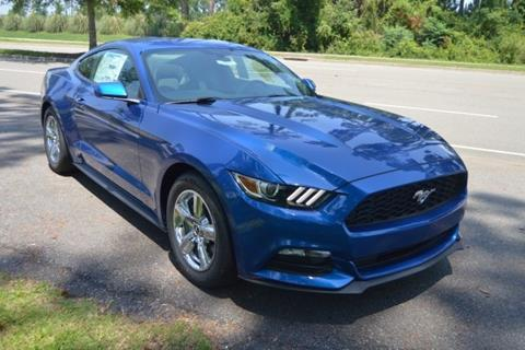 2017 Ford Mustang for sale in Myrtle Beach, SC