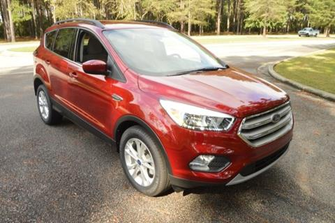 2018 Ford Escape for sale in Myrtle Beach, SC