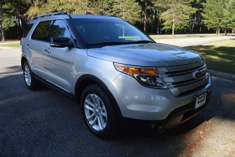 2014 Ford Explorer for sale in Myrtle Beach, SC