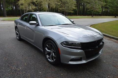 2015 Dodge Charger for sale in Myrtle Beach SC