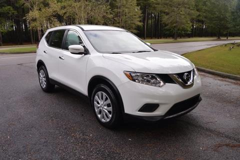 2015 Nissan Rogue for sale in Myrtle Beach, SC