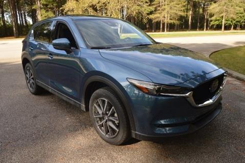 2017 Mazda CX-5 for sale in Myrtle Beach, SC