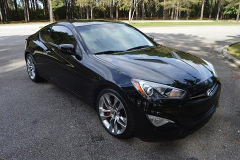 2014 Hyundai Genesis Coupe for sale in Myrtle Beach, SC