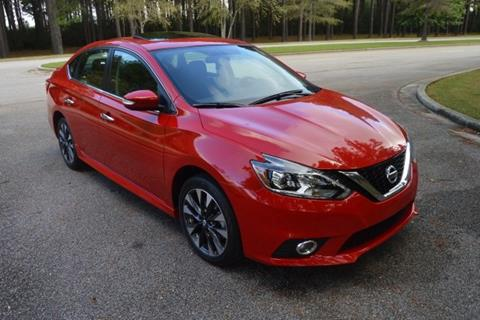 2017 Nissan Sentra for sale in Myrtle Beach, SC