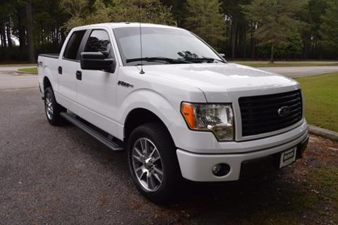 2014 Ford F-150 for sale in Myrtle Beach, SC