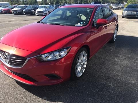 2014 Mazda MAZDA6 for sale in Myrtle Beach SC