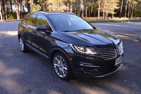 2015 Lincoln MKC for sale in Myrtle Beach, SC