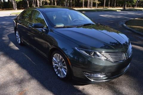 2015 Lincoln MKZ for sale in Myrtle Beach, SC